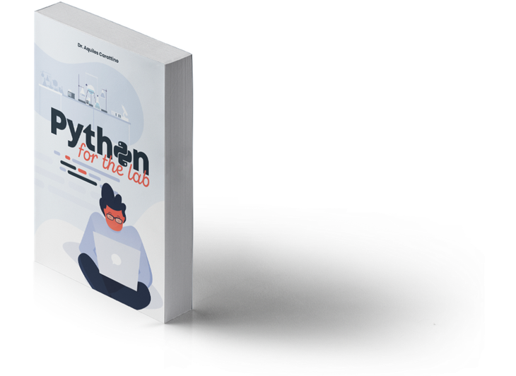 Python for the Lab